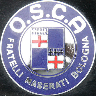 O.S.C.A. - Image: OSCA badge Flickr exfordy