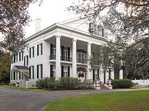 Oaklawn Manor - Image: Oaklawn Manor