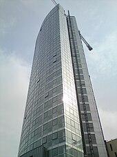Tallest Residential Buildings New York