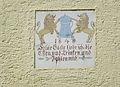 Oberbachern Dorfstr 53 Haustafel 001 201505 693.JPG