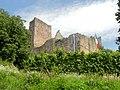 Oberkirch, Schauenburg, Annäherung von Südosten.jpg