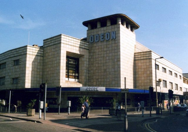 Odeon Weston super Mare