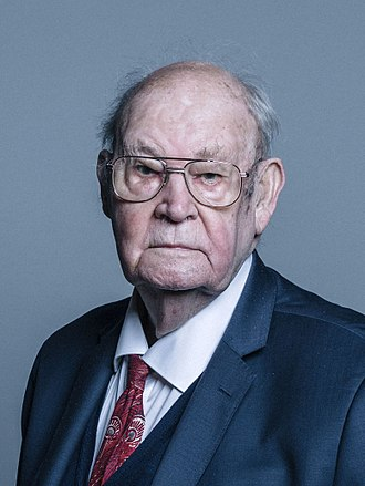 Shadow Secretary of State for Transport - Image: Official portrait of Lord Hughes of Woodside crop 2