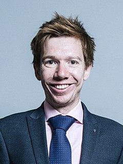 Paul Masterton Scottish politican