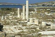 Oikos of the Naxians, Delos, 570 BC, 143371