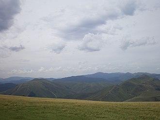 Okabe (mountain) - Image: Okabe 3