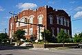 Oklahoma City May 2016 58 (Calvary Baptist Church).jpg