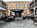 Old Government House, Brisbane courtyard 03.jpg