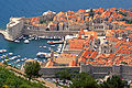 Old Harbour - Old City of Dubrovnik - Croatia - 8 June 2013.jpg