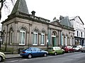Old Town Hall, Harrogate - geograph.org.uk - 631864.jpg