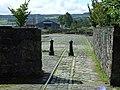 Old railway tracks - geograph.org.uk - 2033467.jpg