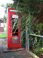 Old red telephone box - geograph.org.uk - 986314.jpg