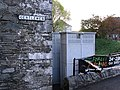 Old urinal in Walkerburn - geograph.org.uk - 598232.jpg