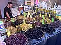 Olives - Tel Aviv - Carmel Market - Shuk HaKarmel (5101067157).jpg