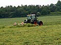 One man went to mow, went to mow a meadow - geograph.org.uk - 455809.jpg