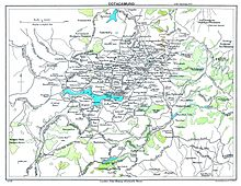 Ooty In India Map.Ooty Wikipedia