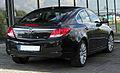Opel Insignia CDTI rear 20100926.jpg