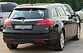 Opel Insignia Sports Tourer rear 20100622.jpg