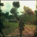 Operation Georgia-Marines blow up bunkers and tunnels used by the Viet Cong. - NARA - 532444.tif