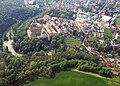 Opočno from air 11.jpg