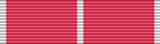 Charles P. Cabell - Image: Order Brit Emp rib