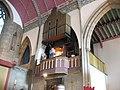 Organ of Holy Innocents church - geograph.org.uk - 970322.jpg