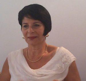 Orit Adato - Adato in 2014