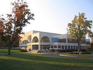 Alma College - Oscar E Remick Heritage Center