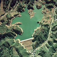 Oshio Dam 1975.jpg