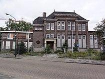 Oss Rijksmonument 516594 voorm.fabriek vd Bergh, Bram vd Berghstr.22.JPG