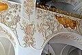 Ossiach Pfarrkirche Mariae Himmelfahrt Stuckaturen und Freskomalereien 19092014 546.jpg