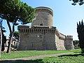 Ostia Antica - Castello di Giulio II - panoramio (1).jpg
