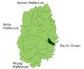 Otsuchi in Iwate Prefecture.png