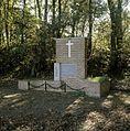Overzicht oorlogsmonument 'monument aan de Asschatterkade' - Leusden - 20415225 - RCE.jpg
