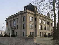 Owen County Courthouse Indiana 33.JPG