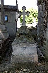 Tomb of Potier