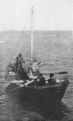 P47 A Samoyede boat under way.jpg