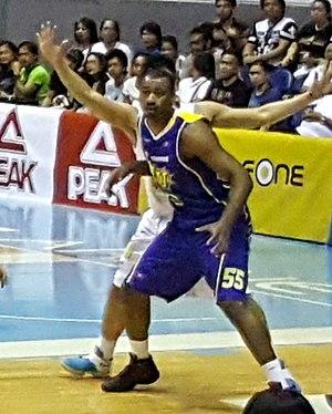 David Simon (basketball)