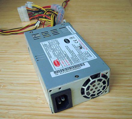 Captivating PC Netzteil Für 1HE Gehäuse Mit 40 Mm Lüfter, Elektrisch ATX