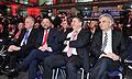 PES-Kongress mit Bundeskanzler Werner Faymann in Rom (12900057184).jpg