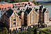 PL-DS, Wrocław, ul. św. Józefa 2-4; Zespół klasztorny szarych sióstr elżbietanek- budynek nowicjatu; 535-Wm.jpg