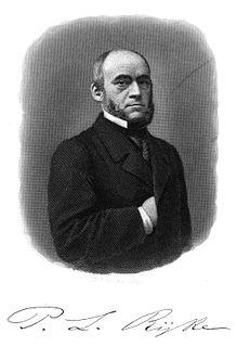 Pieter Rijke Dutch physicist