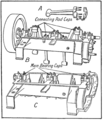 PSM V88 D163 Crankcase support for connecting rod and crankshaft bearings.png