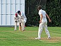 Pacific CC v Chigwell CC at Crouch End, London, England 23.jpg