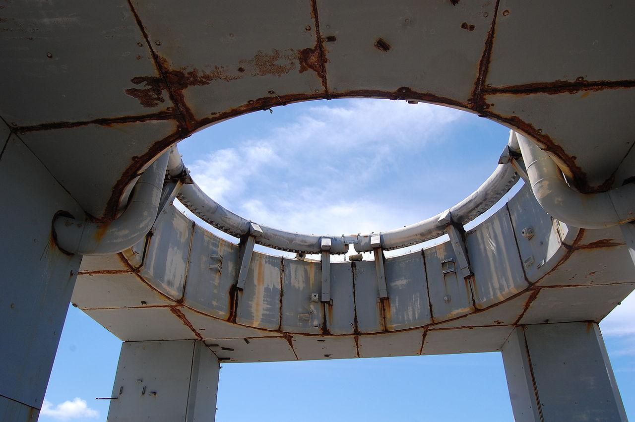 Можно оценить толщину стальных бронелистов