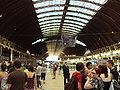 Paddington railway station - DSC06996.JPG