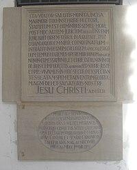 Paderborn - Dom - Epitaph Wilhelm Franz von Vittinghoff.jpg
