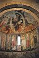 Padova - Chiesa San Michele Pozzoveggiani - Affreschi abside.jpg