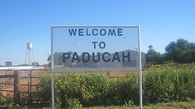 Image illustrative de l'article Paducah (Texas)