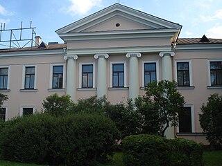 Художественный музей Витаутаса Касюлиса (Vytauto Kasiulio dailės muziejus)